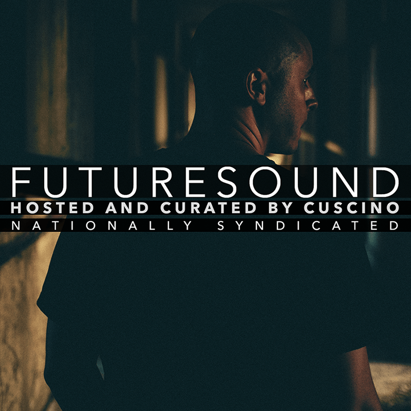 FutureSound Radio with CUSCINO
